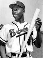 Hank Aaron - Home Run King