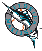 Florida Marlins baseball Logo