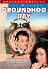 Bill Murray movie Groundhog Day - buy the DVD