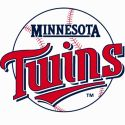 Minnesota Twins baseball logo