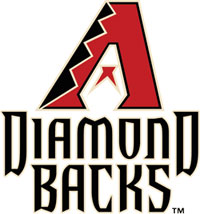 Arizona Diamondbacks baseball logo