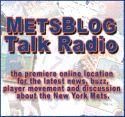MetsBlog Talk Radio logo