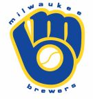 Milwaukee Brewers old baseball logo
