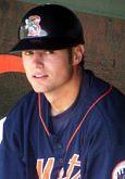 Mets prospect Corey Ragsdale