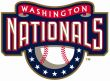 Washington Nationals baseball logo