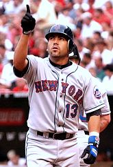 Edgardo Alfonzo as a New York Met