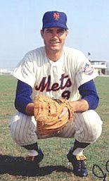 New York Mets catcher J.C. Martin