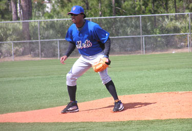 Pedro Martinez in pfp