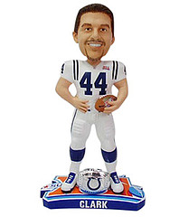 Dallas Clark bobblehead