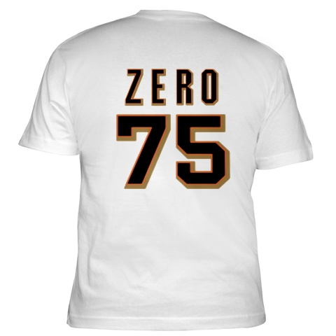 Barry Zito T-shirt