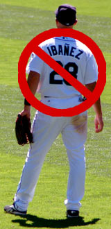 Mets Should Say No to Raul Ibanez