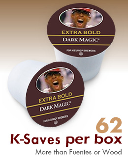krod k-cups