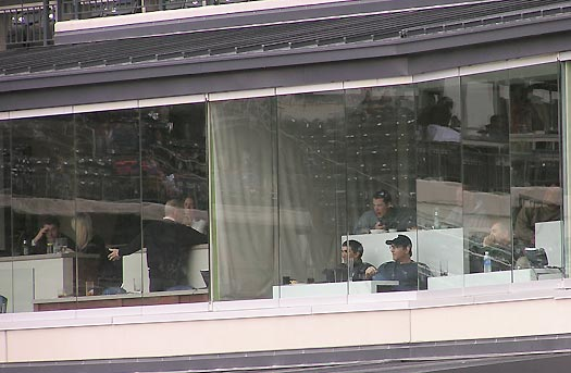 citi field luxury boxes behind home plate