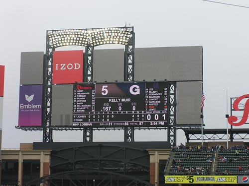citi field scoreboard no ads