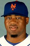 former Mets pitcher Ambiorix Burgos