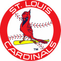 st. louis cardinals baseball logo
