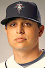 Jason Vargas with Tacoma