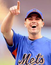 David Wright is number one