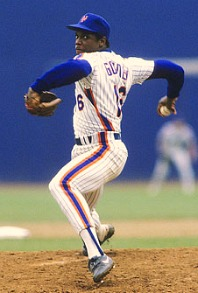 16 DUPACR: Dwight Gooden | Mets Today