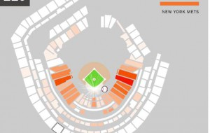 Want a Foul Ball Souvenir? Here's Where To Sit At Citi Field