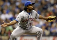 Should Mets Shut Down Jenrry Mejia?