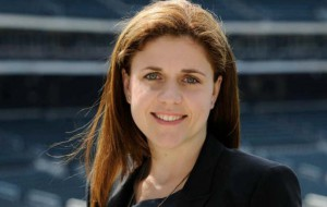 Mets Fire SVP of Ticket Sales
