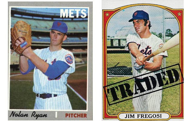 Jim Fregosi, Lucas Duda and the Coming Offseason