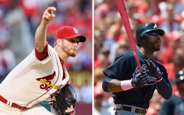 Braves and Cardinals Make Blockbuster Trade