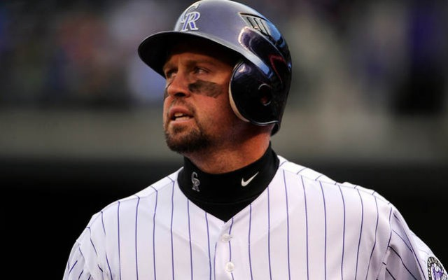 The Cuddyer Signing: Like It or Loathe It?