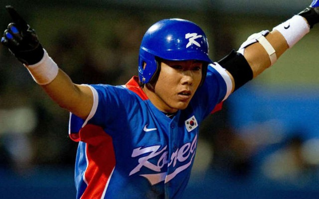 Mets Will Not Sign Jung-ho Kang