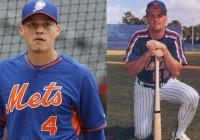 Wilmer Flores, Meet Keith Miller