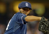 Mets Acquire Lefty Reliever Alex Torres