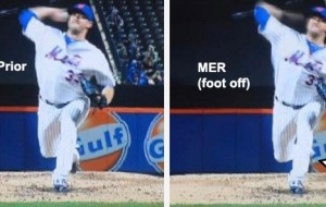 What's NOT Wrong with Matt Harvey and How To Fix What Is
