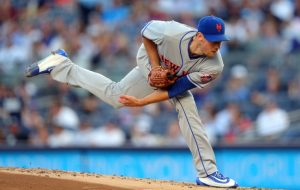 Matz Shoulder and Elbow Issues Directly Related