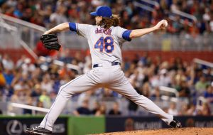 Mets Pitching Injuries NOT Due to 2015 Hangover