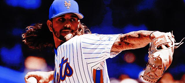 Underdog Mets