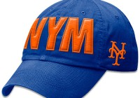 My Nephew Says This Mets Hat is the Bomb