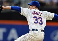 Scientist: Matt Harvey Could Return in 2014