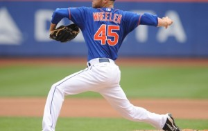 How Zack Wheeler Could Have Avoided Tommy John Surgery