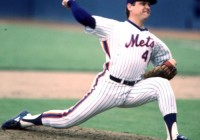 Could Tom Seaver Have Been Even Better?